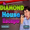 Diamond House Escape jeu