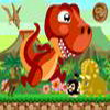 Dino Super Jump jeu