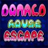 Donald House Escape jeu