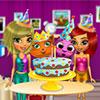 Fête d'anniversaire de doli jeu