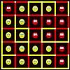 Points et les boîtes jeu