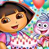 Dora l'Explorateur objets jeu