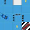 Conduire la voiture jeu