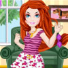 Dreamy Girl Makeover jeu