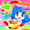 Vous rêvez de Cake Master jeu