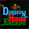Donjon House Escape jeu