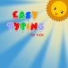 Dactylographie facile pour les enfants jeu