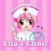 Clinique de Ellas jeu