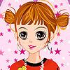 Maquillage école Emma jeu