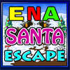 ENA Santa Escape jeu