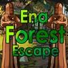 ENA forêt évasion jeu