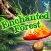 La forêt enchantée jeu