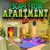 S'échapper de l'appartement 2 jeu