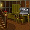 Échapper à la cafeteria jeu