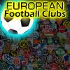 Clubs de Football européens jeu