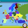 GeoQuest Europe jeu