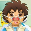 L'Explorateur Boy nez médecin jeu