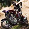 Motocross extrême Star jeu
