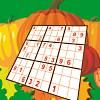 Sudoku de temps de chute jeu