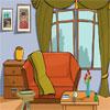 Famille Little House Escape jeu