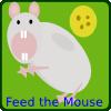 Nourrir la souris jeu