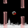 Flappy Neon jeu