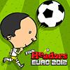 Flick Headers Euro 2012 jeu