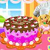 Flore Cake Master jeu