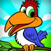 Disquette Parrot jeu