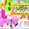 Jardin de fleurs jeu
