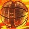 Flaming Ball jeu