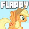 Flappy petit poney jeu