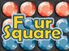 Quatre carrés II jeu