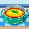 French Onion Soup jeu