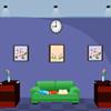 Cadre Room Escape jeu