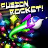 Fusée de fusion jeu