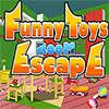 Funny Toys Room Escape jeu