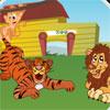 Plaisir au Zoo jeu