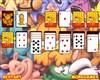 Solitaire de Garfield jeu