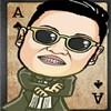 Gangnam Solitaire jeu
