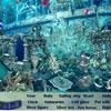 Gemmes de Neptune jeu