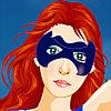 Girl Dressup Superhero jeu