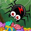 Araignée gloutonne jeu