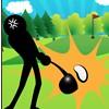 Go Go Go de golf jeu