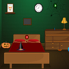 Great Halloween Room Escape jeu