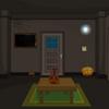 Great Halloween House Escape jeu