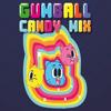 Gumball bonbon Mix jeu
