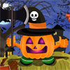 Halloween Pumpkin Decoration jeu