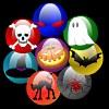 Arcade d'Halloween jeu