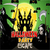 Halloween Party Escape jeu